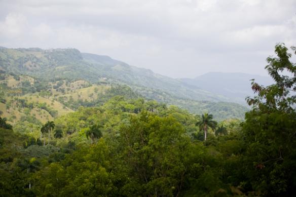 Tubagua, Dominican Republic